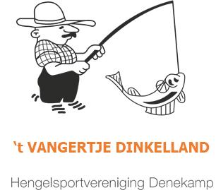 Vangertje Dinkelland